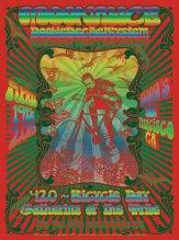 M797 › 4/19/15 Gathering of the Tribe at Slim's, San Francisco, CA