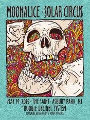 M828 › 5/19/15 The Saint, Asbury Park, NJ with Solar Circus, Doobie Decibel System