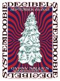 R39 › 9/26/15 Gypsy Sally's, Washington, DC poster by John Seabury