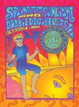 R43 › 10/01/15 Ardmore Music Hall, Ardmore, PA poster by Carolyn Ferris