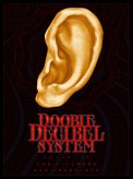 12/10/15 Doobie Decibel System poster by Chris Shaw