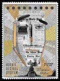 M949 › 4/20/17 420 Gathering of the Tribe, Slim's, San Francisco, CA poster by John Mavroudis with Doobie Decibel System
