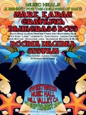 R06 › 9/30/14 Sweetwater Music Hall, Mill Valley, CA