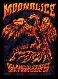 M850 › 7/21/15 Delancey Street Foundation, San Francisco, CA poster by Dave Hunter