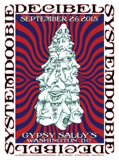 R39 › 9/26/15 Gypsy Sally's, Washington, DC