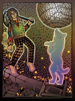 M892 › 4/17/16 The Canyon Club, Agoura Hills, CA with Cubensis