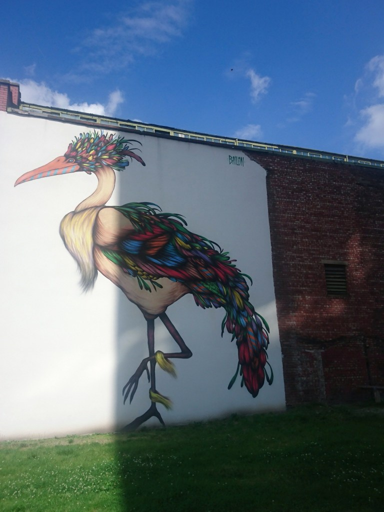 Let's hear it for Ancoats! The up and coming neighbourhood in Manchester that's threatening to topple the Northern Quarter as the coolest district in Manchester, UK. From street art to coffee and delicious vegan food, read on for six reasons why Ancoats is the new Northern Quarter.