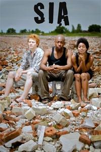 Brendan McMurtry-Holett, Thomas Antony Olajide and Jajube Mandiela