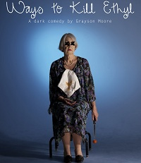 Susan Q. Wilson as Ethyl