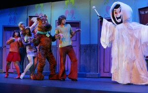 03 Scooby-Doo Live! Musical Mysteries - Ghost