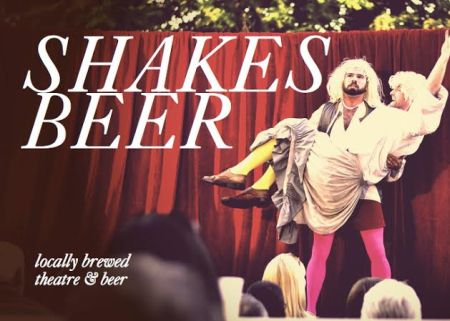 Photo of The Classical Theatre Project's production of ShakesBeer Ft The Complete Works of William Shakespeare {Abridged}