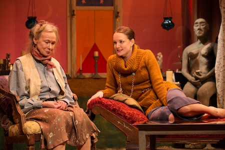 Road to Mecca, Soulpepper