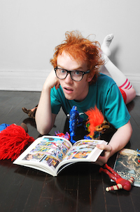 redheaded1