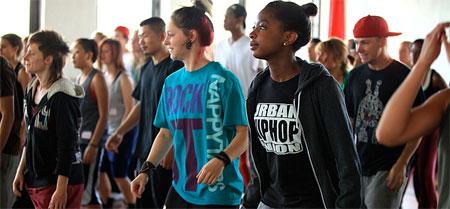 Toronto Urban Dance Culture Festival