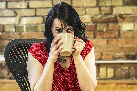 Coffee Got Me Fired 5