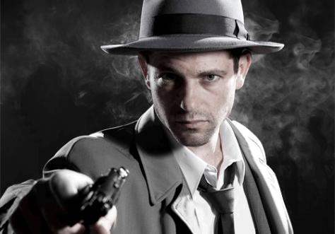 Tim Motley as Dirk Darrow