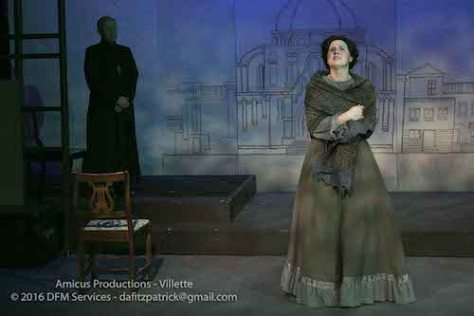 Photo of Amicus Production's Vilette