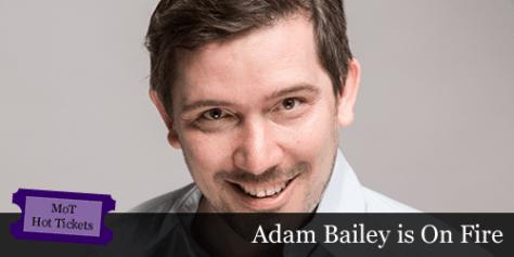 Adam Bailey