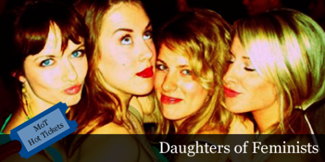 Daughters of Feminists