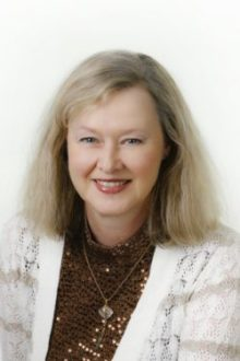 Photo of Carolyn Molnar