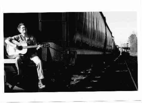 Thomas Jones in Woody Sed