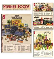 steiner-foodsCATALOG