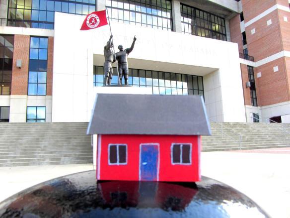 University of Alabama in Tuscaloosa