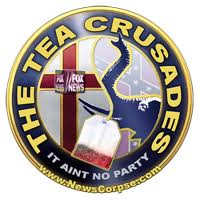 tea crusaders