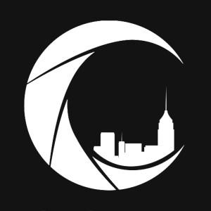 Logo - Black and White