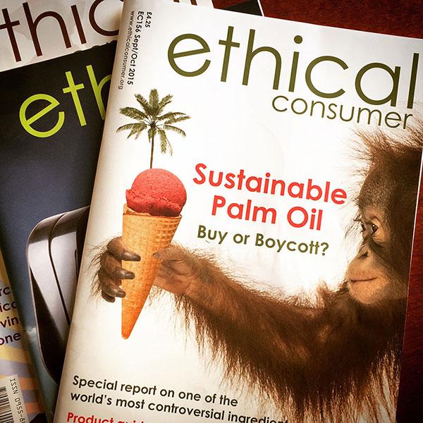 Ethical Consumer Magazine