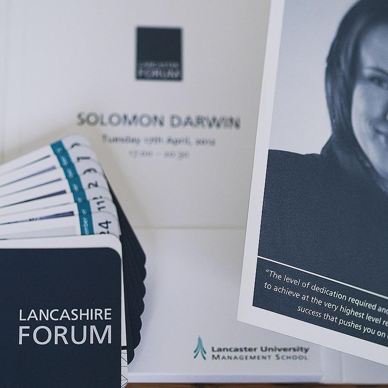 Lancashire Forum