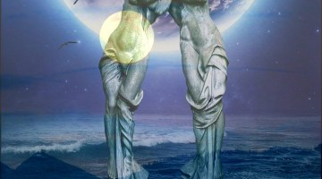 Playlist lunática. Lista de reproducción de música inspirada en temas referentes a la luna. Txaro Cárdenas para moonmagazineinfo, canal de Youtube de la Revista MoonMagazine.