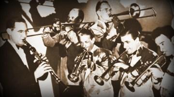 Now you has jazz, jazz, jazz, jazz... Singing the blues Playlist. Txaro Cárdenas.
