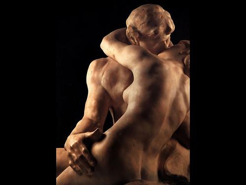 El beso de Rodin. ¿Cuál es el nexo entre el escultor francés y Tchaikovsky? 8