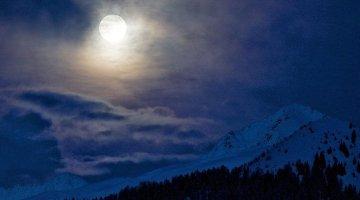 Moon Ganadora en Facebook