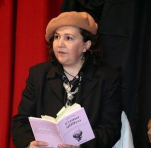 Katy Parra Carrillo Premio Internacional de Poesía Miguel Hernández.
