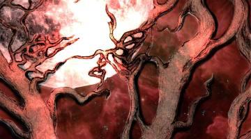 Dama del Sur: La Luna Roja