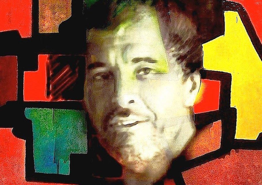 Antonio Pérez Ramos by Rosa Prat