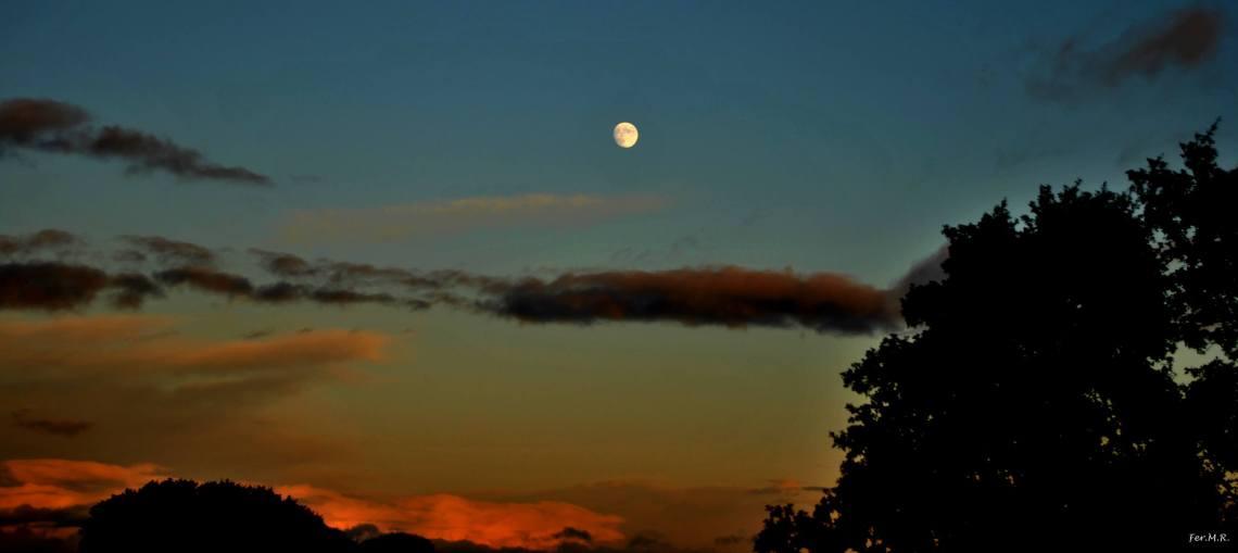 Alunizaciones de Moon Naciente. Foto de Fernando Medina Rubio