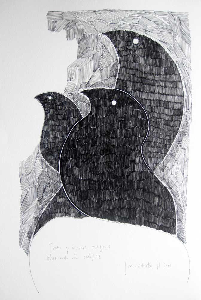 José María Sasieta. Fotografía. Arte. Eklipse - Eklipsea
