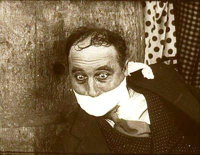 Alice Guy Blaché. La mujer en el cine. Louis Feuillade