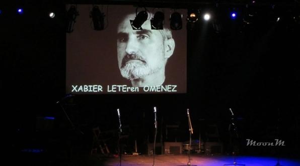 Nueva Canción Vasca. Ez Dok Amairu. Oiartzun, 2011-4-017. Homenaje a Xabier Lete.