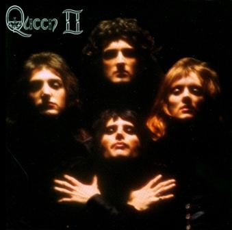 Queen II. De la White Queen de May a la Marcha Negra de Mercury 15