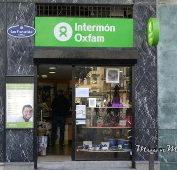 Intermón Oxfam. Entrevista Comercio Justo: Gotzone Olarra.