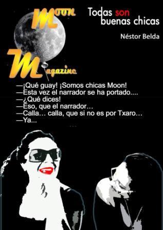 Todas son buenas chicas Moon