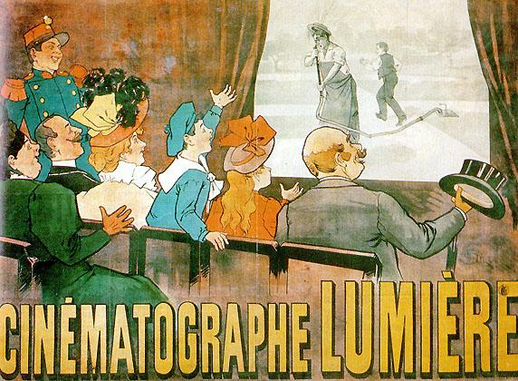 La linterna mágica. Georges Méliès, el primer lunático del cine 3