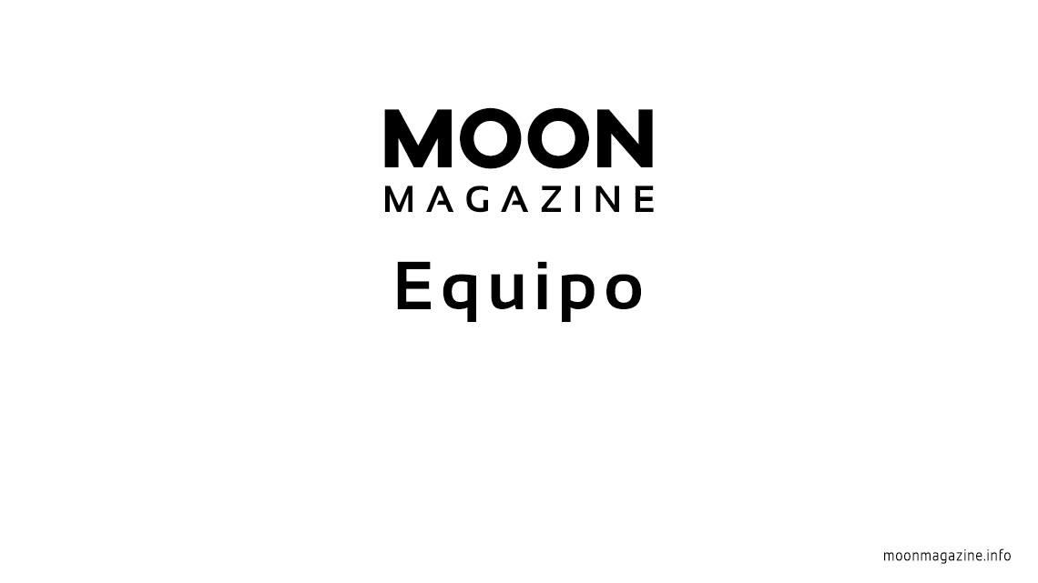 Quiénes somos en MoonMagazine 6