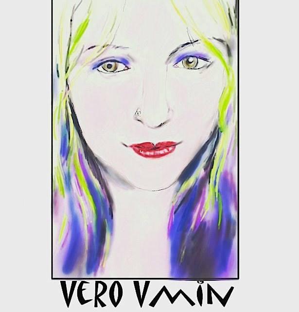 Vero Vmin Photography. By Rosa Prat Yaque