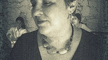 ArAránzazu Mantilla. Autora en MoonMagazine. Reseñas literarias.