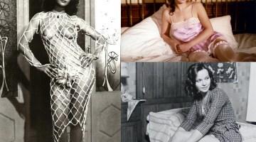 Laura Antonelli, un mito erótico que solo buscaba el olvido. Artículo de Óscar Plasencia